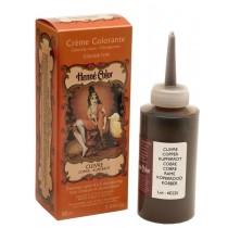 Crème colorante - CUIVRE