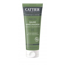 After Shave Balm Firewall