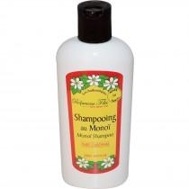 Shampooing au Monoï Tiaré