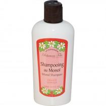 Vanilla Monoi Shampoo