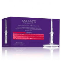 Hair stimulating ampoules