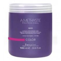 Masque pour cheveux colorés 1L