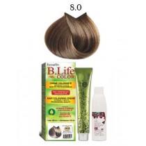 B-life 8.0 Kit Light Blonde