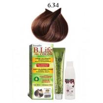 B-life 6.34 Kit Dark Copper...