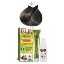 B-life 6.1 Kit Dark Ash Blonde