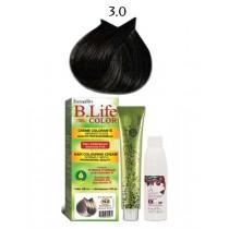 Kit B-life 3.0 Dark Brown